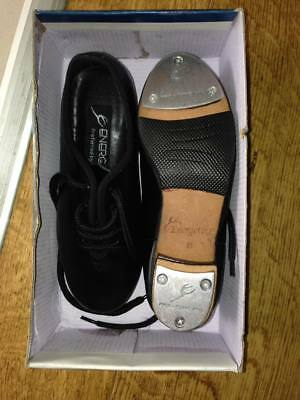 Small Boys Tap Shoes size 13 ( Junior )
