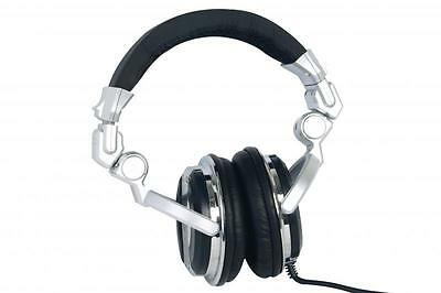 DJ Headphones Sirus Pro Stereo Dynamic HXP 2000 double joint new