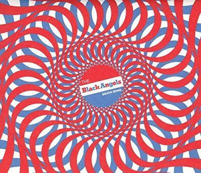 The Black Angels - Death Song (NEW 2 VINYL LP)