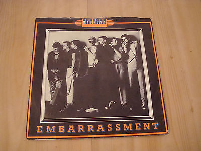 "Madness -Embarrassment [Stiff 7"")"
