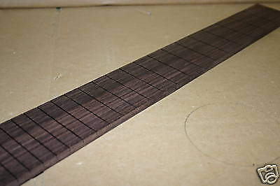 """Guitar  Fingerboard Ind Rosewood. Slotted  24.75"""" Scale."""