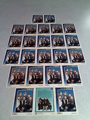 *****Six Shooter*****  Lot of 24 cards