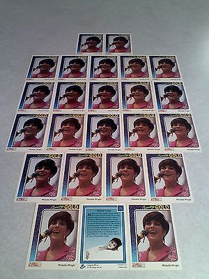 *****Michelle Wright*****  Lot of 24 cards