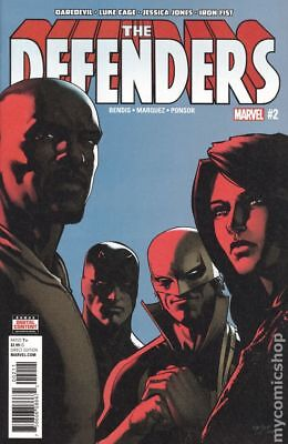 Defenders (2017) #2A VF