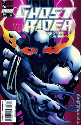 Ghost Rider 2099 (1994) #20 FN