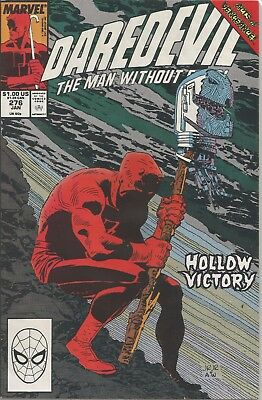 DAREDEVIL #276 (1964) Back Issue (S)