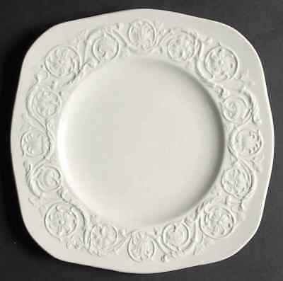 Wedgwood PATRICIAN PLAIN Square Salad Plate 791506