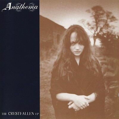 ANATHEMA - The Crestfallen  LP
