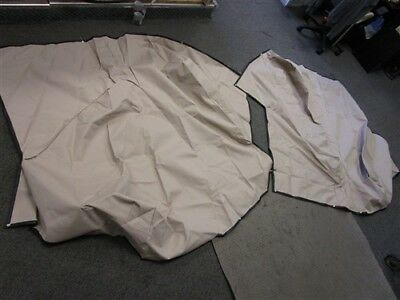 2009-2010 Sportsman Deluxe Lounge Cover Pair (2) Right / Left Marine Boat