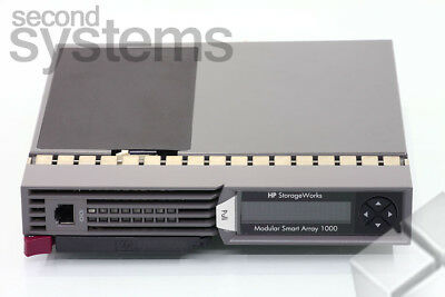NEW - HP MSA1000 Array THE MSA 1000 controller 218231-B21 229203-001