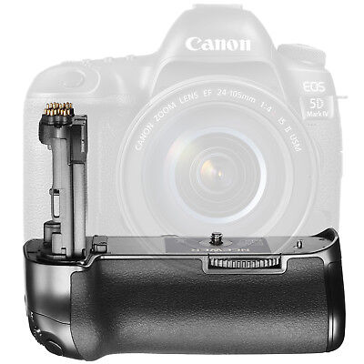 Neewer Battery Grip Holder for Canon 5D Mark IV Camera Replacement for BG-E20