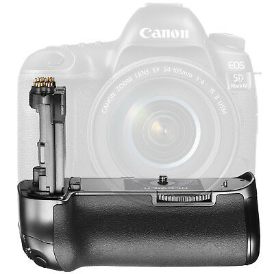 Neewer Battery Grip Replacement Grip for Canon 5D Mark IV