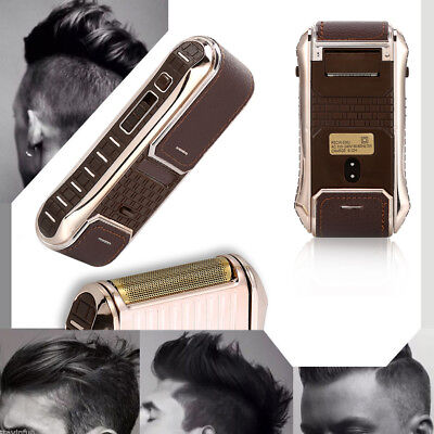 Rechargeable Men's Electric Shaver Hair Shaving Machine Razor  Cordless DY