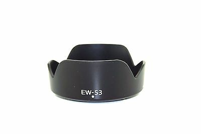 EW-53 Lens Hood for Canon EF-M 15-45mm f/3.5-6.3 IS STM Digital Camera