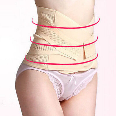 Postpartum Support Waist Recovery Belt Shaper After Pregnancy Maternity Back