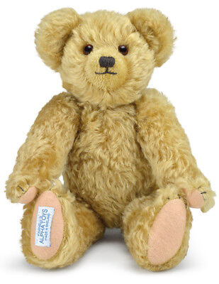 Merrythought Little Edward - Christopher Robin's (WInnie the Pooh) Teddy Bear