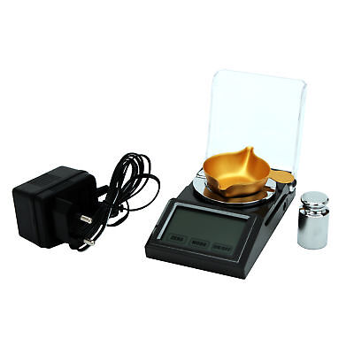Lyman  Micro-Touch 1500 Electronic Reloading Scale 230 Volt  7750710  New!