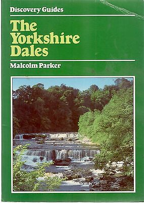1985 25295 Discovery Guides The Yorkshire Dales
