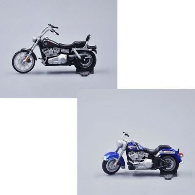 1:43 Small Motorcycle Model Moto Collection Lovers Creative Desk Ornaments