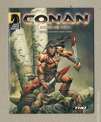 Conan Sons of Bel (2007) Mini Comic #ONESHOT VF 8.0