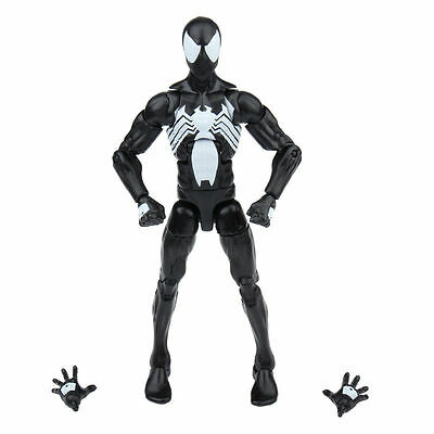 Marvel Legends Spider Man Black Symbiote Venom 6 Inch Action Figure Toy