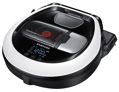 Samsung Powerbot PRO Automatic Robotic Vacuum ,  Remote Controlled VR10M7030WW