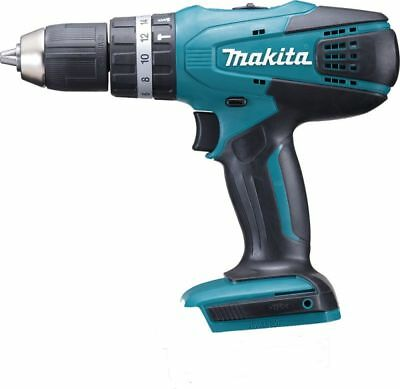 MAKITA HP457DZ 18V G Series Drill - BODY ONLY (Not Compatible With LXT)