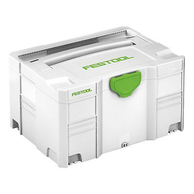 Festool SYSTAINER T-LOC SYS 3 TL - 497565