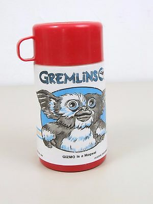 Gremlins Lunchbox Thermos by Aladdin. 1984