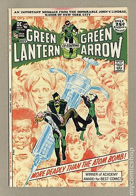Green Lantern (1960-1988 1st Series DC) #86 VF 8.0