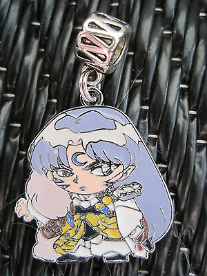 InuYasha Anime / Manga Bracelet Charms ( WINNER'S CHOICE of 2! )