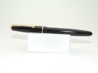 Vintage Conway Stewart 150 Fountain Pen Serviced and Polished & Rare Cloth HE06