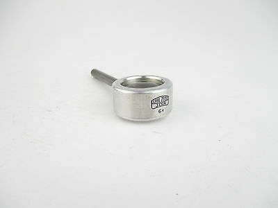 Carl Zeiss Jena Lupe magnifying glass loupe 6x