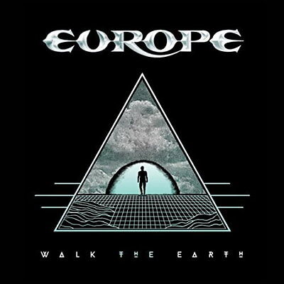 Europe - Walk the Earth [New CD]