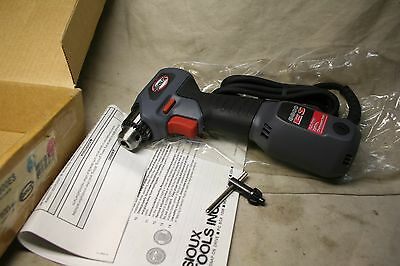 Sioux 8800 ES Compact Drill New in open box with instruction manual