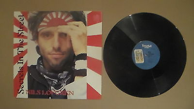 "NILS LOFGREN secrets in the street 12""  extended"
