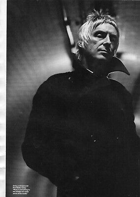 Paul Weller                                                Picture (MP 30)