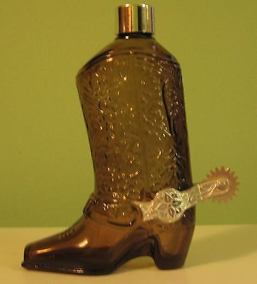 Avon Collectibles 1973 Western Boot