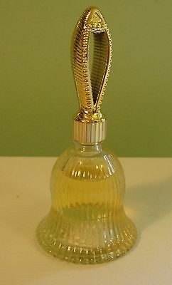 Avon Collectibles 1968 Fragrance bell