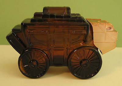 Avon Collectibles 1970 Stagecoach