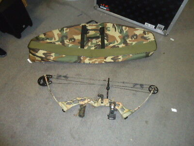 Apex Hunting Camouflage Rh Bow