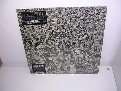 George Michael (Wham!) - Listen Without Prejudice 25 Lp Mint/sealed