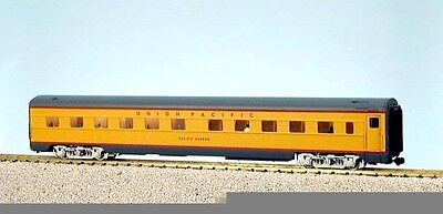 """USA Trains G Scale R31054 UP """"City of Los Angeles"""" Sleeper #1 Passenger Car NEW"""