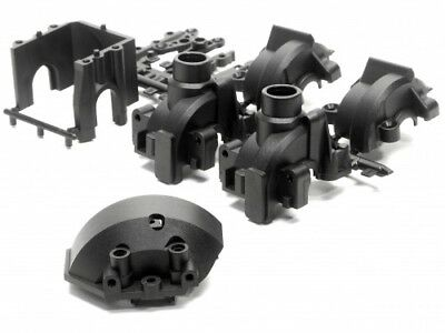 Hpi Racing Rs4 Mt 2 18Ss+ Dirt Force 85036 Gearbox Set (Nitro 3) - Genuine Part!