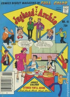 Jughead with Archie Digest (1974) #41 VG LOW GRADE