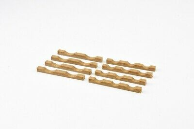 Pipe Cradles 1:50 Scale Accessory - Pack Of 4