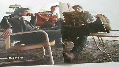Jonas  Brothers  Poster 16  By 11