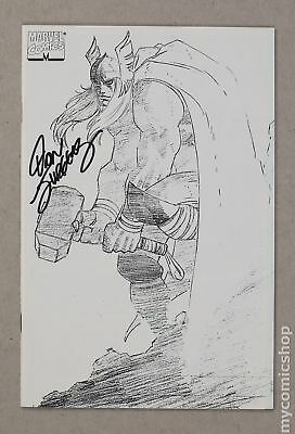 Thor (1998-2004 2nd Series) #1SKETCH NM- 9.2
