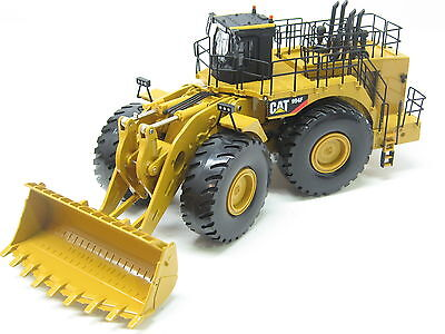 CATERPILLAR 994F WHEEL LOADER 1:50 Scale by Norscot