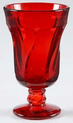 Fostoria JAMESTOWN RUBY Juice Glass 147521